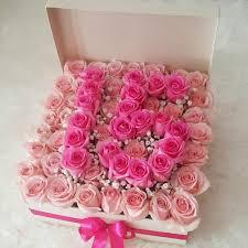 box bunga hadiah zaenflorist Code Zn 02