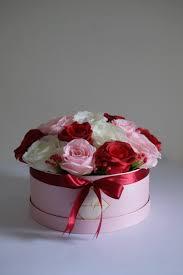 box bunga hadiah zaenflorist Code Zn 03