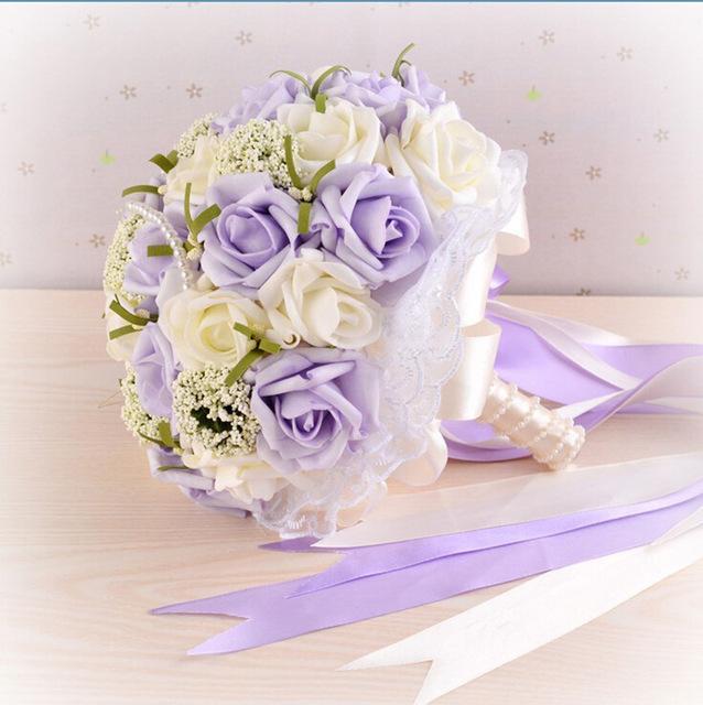 hand bouquet pengantin zaenflorist Code Zn 03