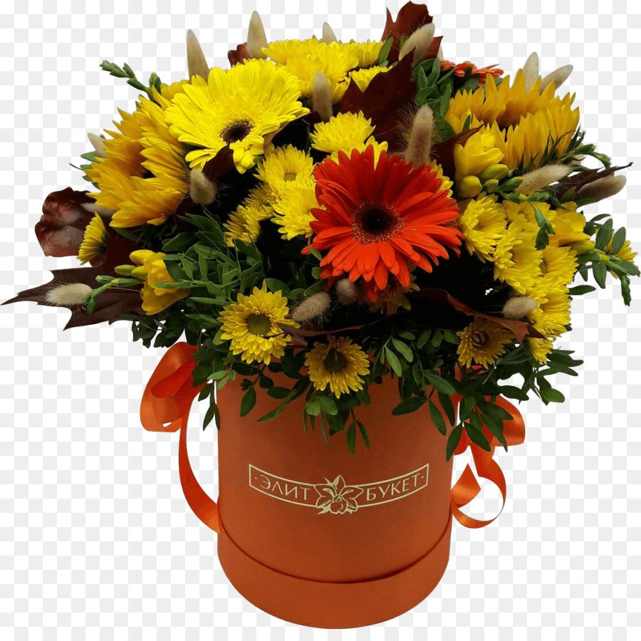 karangan bunga hiasan rumah kuning zaenflorist Code Zn 15