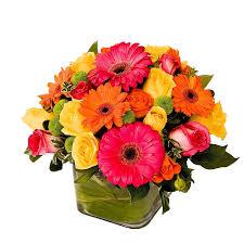 karangan bunga hiasan rumah kuning zaenflorist Code Zn 16