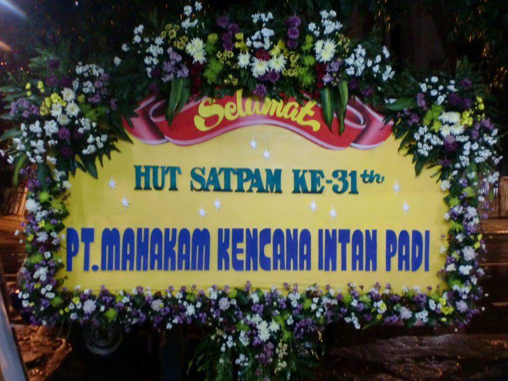 papan karangan bunga selamat ulang tahun zaenflorist code zn 04
