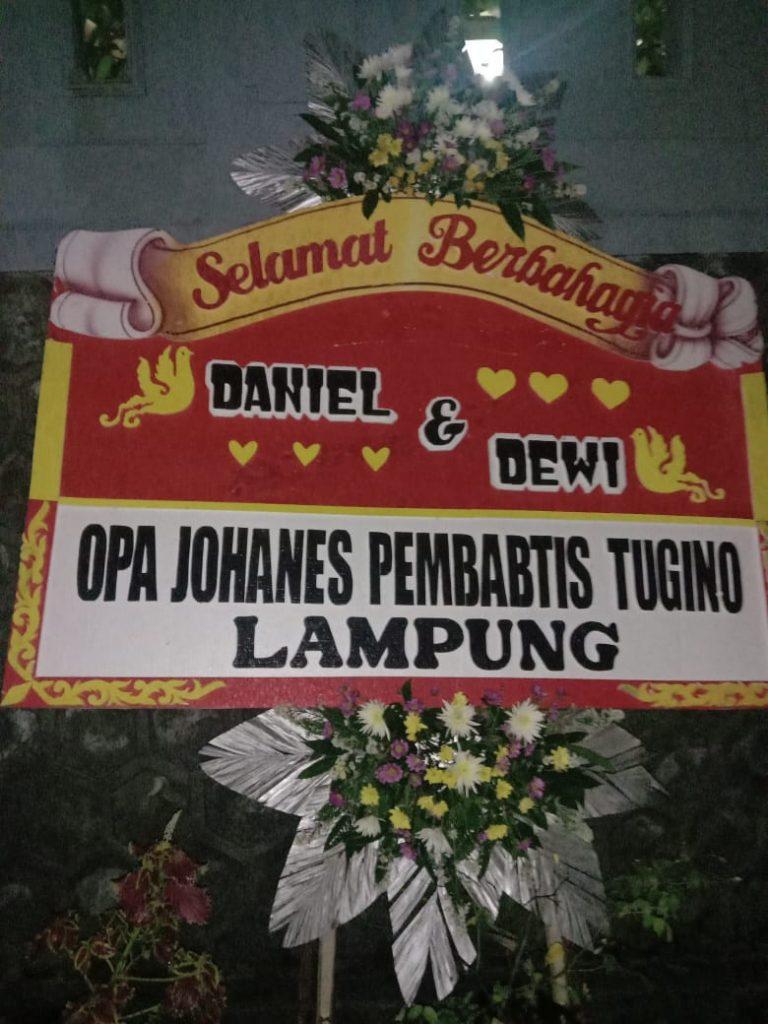 papan bunga murah magelang Zn.04