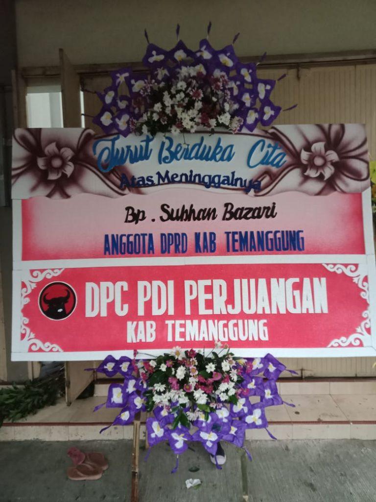 Toko Bunga Magelang murah (PDI) Zn 01