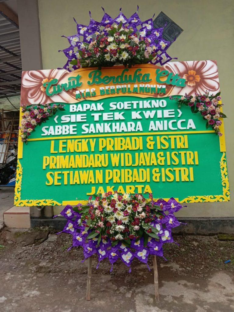 toko bunga tegalrejo magelang Zn. 03